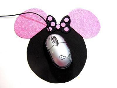 Como fazer um divertido mousepade